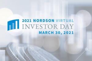 虚拟投资者日——2021年3月30日上午9:00(美国东部时间)