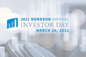 Virtual Investor Day - March 30, 2021 9:00 a.m. (ET)