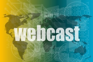 3Q Earnings Webcast - August 31, 2021, 8:30 a.m. (EDT)