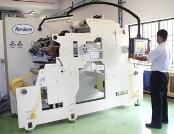 India Lab