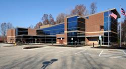 Nordson Headquarters in Westlake, Ohio.