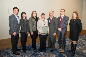 """Q & A With Anne Pombier, Recipient of """"Women in Transactions"""" Award"""