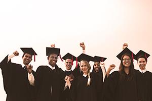 应用s for the 2020 Nordson BUILDS Scholarships close on May 15.