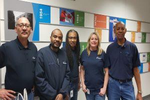 Nordson Teams Support Each Other Through Coronavirus