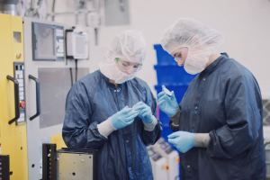 Apprenticeships: How Six Nordson Teams Are Recruiting Students and Breaking Stigmas