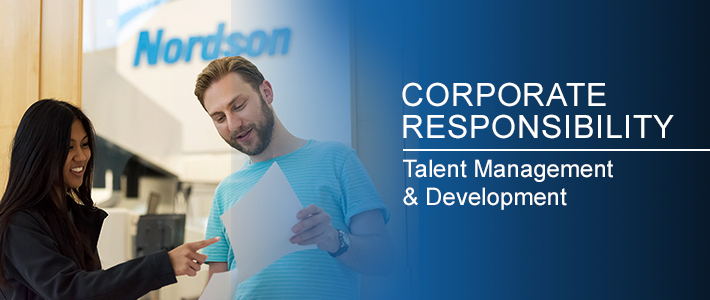 Talent Management and Development