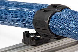 Sistemi di ancoraggio semplici da installare per prolungare la durata dei tubi e ridurre i tempi di fermo, la frequenza e i costi di sostituzione.