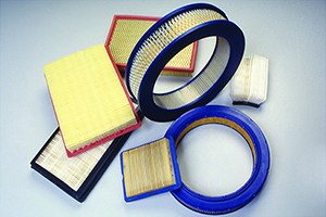 Filter Manufacturing