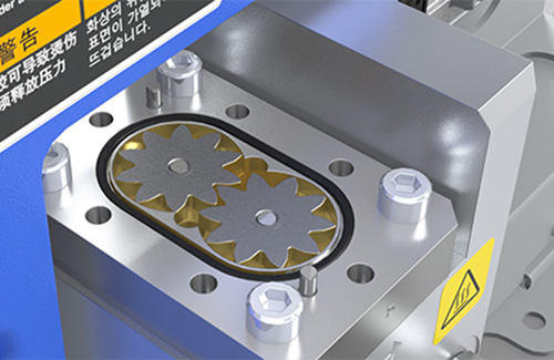 Tankless Adhesive Tracking Systems