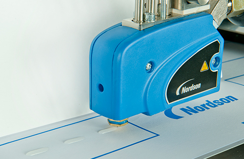 MiniBlue® II Applikator