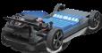 EV电池系统的创新粘合剂解决方案