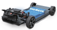 Innovative Adhesive Solutions for EV Battery Systems