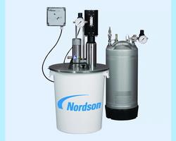 LA100-C level detection kits for efficient liquid adhesive delivery