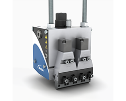 AltaSpray Plus applicators reduce investment and cost of ownership