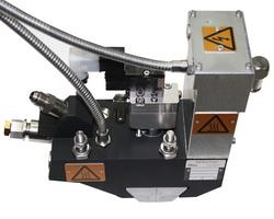 Control Coat applicators for fine-fiber hot melt adhesive coatings