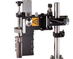 EF 60 V Edge Filling and Sealing Adhesive Slot Applicator