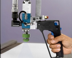 FP-900 ambient temperature adhesive dispensing guns