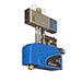 Langlebige MiniBlue II-Heißleimapplikatoren