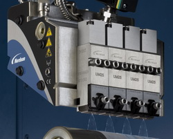 Universal applicators reduce inventory and maintenance costs