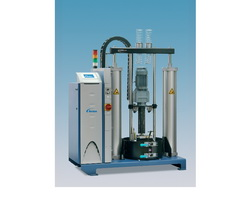 VersaDrum bulk melters for hot melt adhesives, sealants or butyls in drums