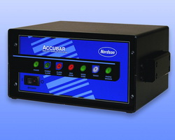 Accubar monitors and validates bar codes in packaging and converting