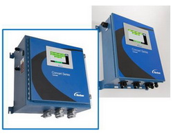Concert Series Temperature Controllers For Production Flexibility And Efficiency