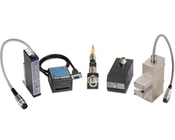 Nordson Verification and Detection Sensors and Readers