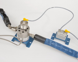 TruFlow Meter For Simple, Cost-effective Material Monitoring