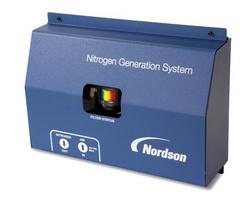 Nitrogen Generation System For Nitrogen Blanket Creation And Adhesive Foaming