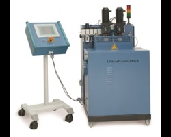 Ultra FoamMix application systems for foaming applications