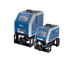 DuraBlue melters solid performance and reliable adhesive dispensing