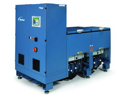 VersaBlue XN Melters Two Tanks For Different Adhesives or High Consumption