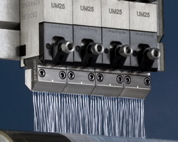 Signature nozzles improve production efficiency and quality