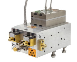 TruFlow Dividers For Add-on Weight Accuracy In Nonwovens Manufacturing