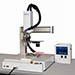 Nordson Unity systems for heated and ambient material dispensing for electronics