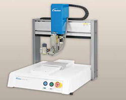 Unity PURJet Series Dispensing Systems