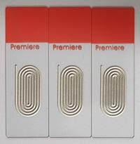 EMI dispensed lines