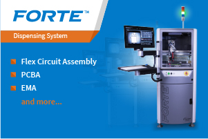 Introducing the Forte™ Series – Delivering exceptional productivity and accuracy.