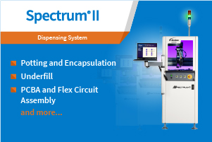 Premier, scalable dispensing automation for a wide range of applications