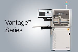 Next Generation Dispensing - Delivering cutting-edge reliability and micro-dot jetting