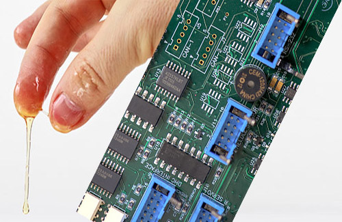 Conformal Coating Automation