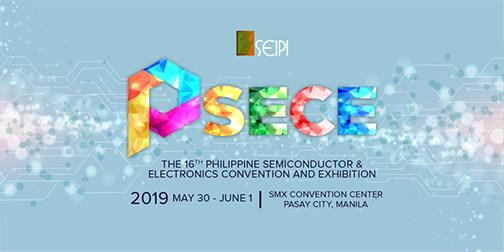 PSECE Philippines 2019