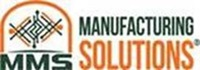 MMS Manufacturing Solutions