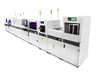 Nordson ASYMTEK Panorama Conformal Coating Line Solutions