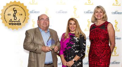 CBAD award