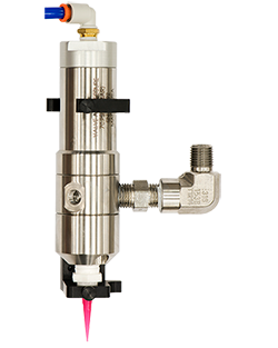 DV-03 HPA High Pressure Valve with Suckback