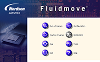Fluidmove Software