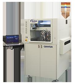 Quantum Q-6800 High-Value Fluid Dispensing System