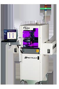 Spectrum II S2-900 Precision Fluid Dispensing System