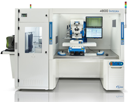 4800 Integra Advanced Wafer Level Bondtesting